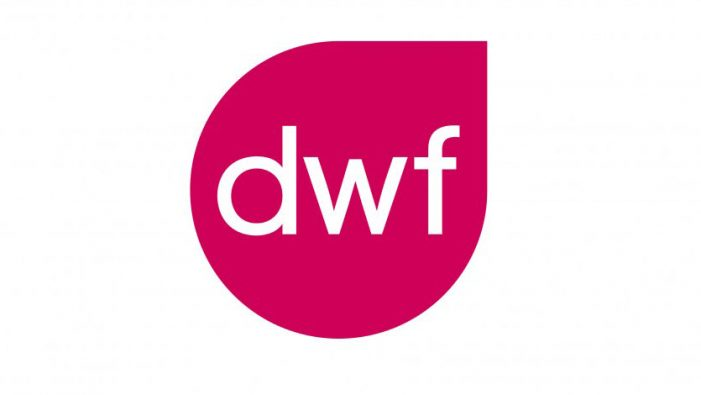 DWF appoints Kagool as lead digital agency