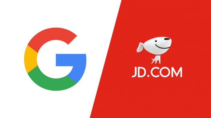 JD.com targets US customers with flagship store on Google
