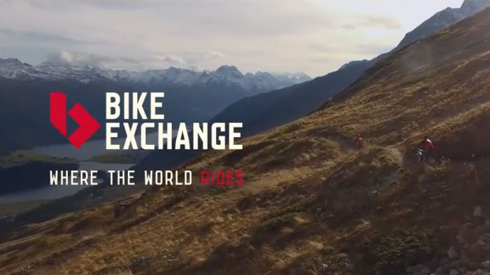 Sweetshop's Alexander Brown directs Saatchi & Saatchi's 'Where The World Rides' ad for BikeExchange
