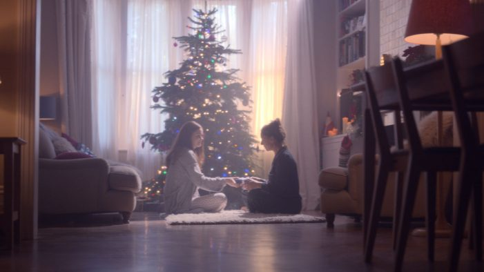 Boots UK's Christmas TV ad celebrates our loved ones for who they really are