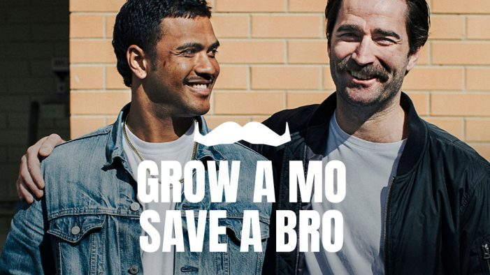 The Movember Foundation launches ambitious and intelligent 2018 campaign with Blue State Digital