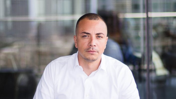 Demetrios Kontizas becomes Mirum VP of Technology