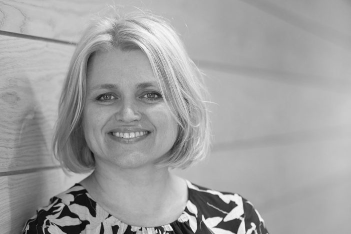 gyro UK names Emma Rush as President