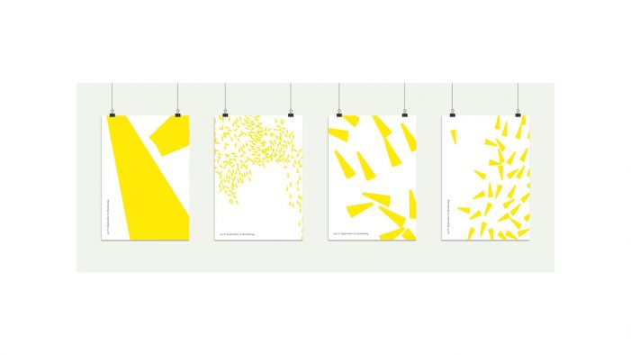 Design takes a stand for Democracy with Heimat Berlin's algorithm-fuelled brand design