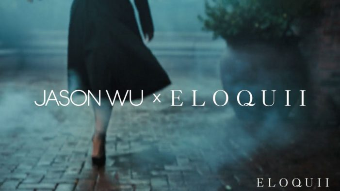 Jason Wu x ELOQUII Exclusive Holiday Collection Debuts Launch Film Directed by ArtClass' Vincent Peone