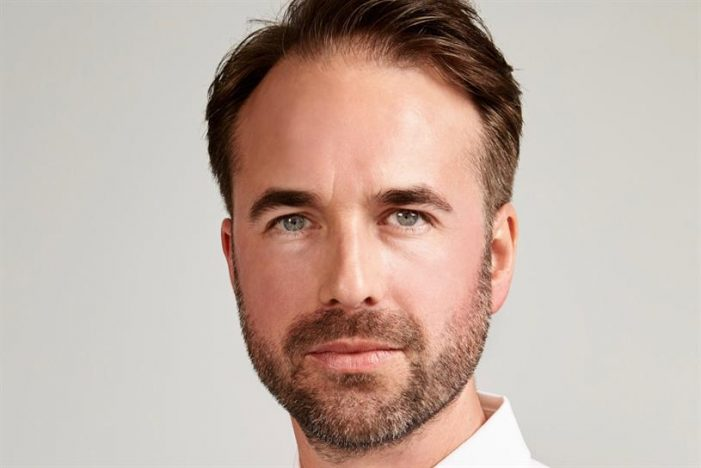 LIDA names Jonathan Goodman as CEO as it looks to next chapter