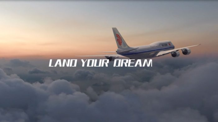 Air China launches new campaign in the UK to inspire travelers