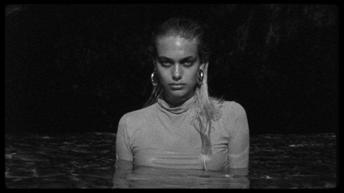 Since '88 creates new fashion film for Stieglitz