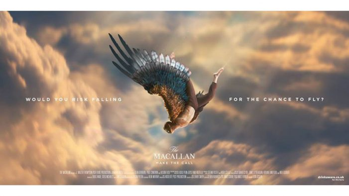 The Macallan Unveils First Ever Global Ad Campaign by J. Walter Thompson London