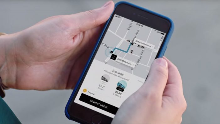 Therapy Content and enso deliver end-to-end content for Uber