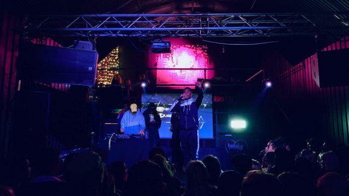 Truant London celebrates launch with Unruly music showcase