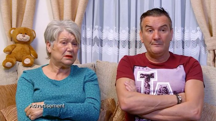 New charity Versus Arthritis teams with Channel 4's Gogglebox to highlight new campaign