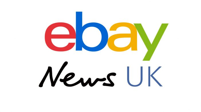 eBay teams with News UK to become a leading retail destination this Christmas