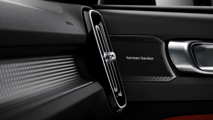 Stendahls crafts an innovative sensory test drive for Harman Kardon and Volvo Cars