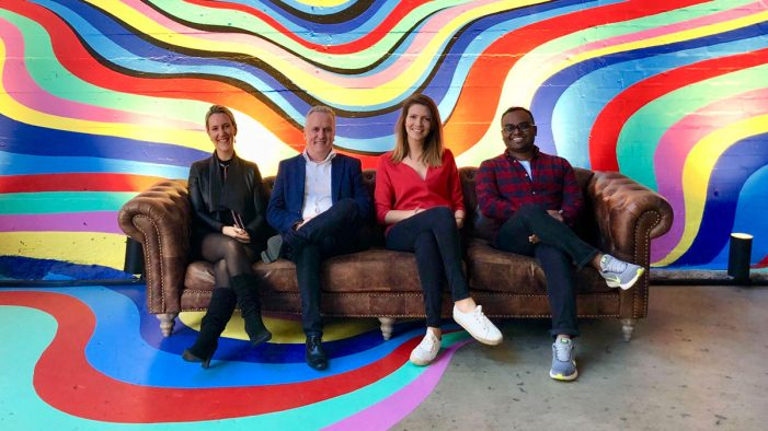 Independent international design agency, Cowan grows in Australia