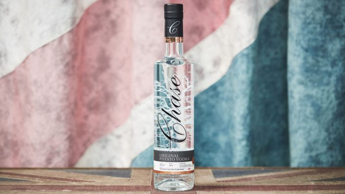 ShopTalk Proves Just the Tonic for British Vodka Brand Chase