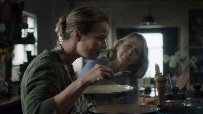 JWT Amsterdam's Christmas campaign for PLUS Supermarkets keeps family traditions alive