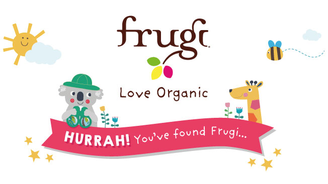 Frugi appoints Crafted as its digital partner