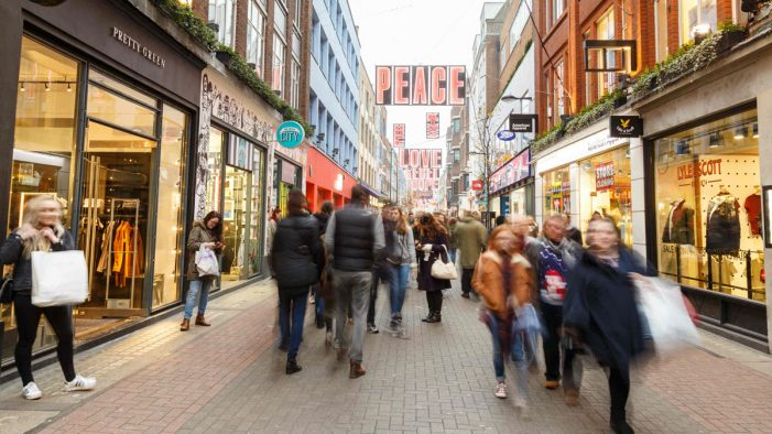 UK consumers cast their vote on the future of the high street in Divido research