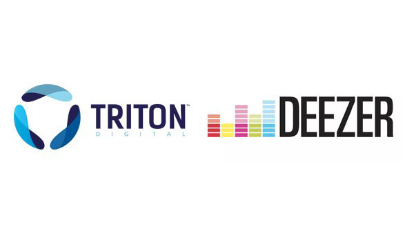 Deezer Partners with Triton Digital to Launch New Mobile Programmatic Audio Advertising
