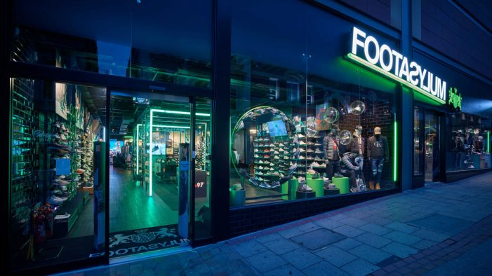 Footasylum teams with Peak to put AI at the heart of its eCommerce business