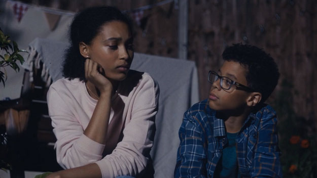 Pirating Parents Ruin the Magic of Cinema at Kids' Expense in New Charity Commercial
