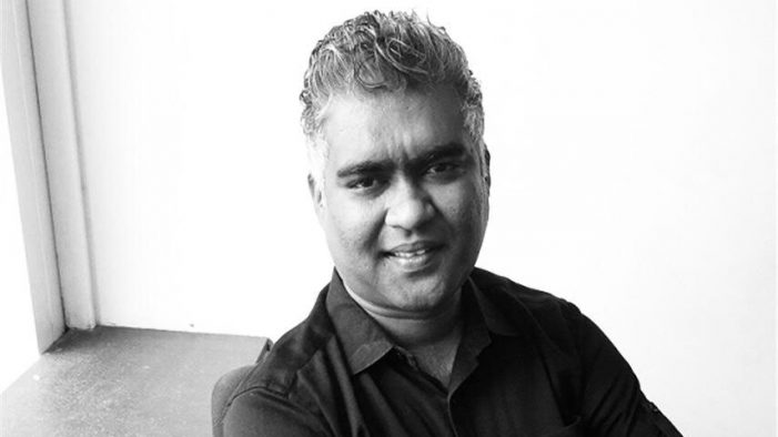 Kapil Tammal rejoins as a flag-bearer in Scarecrow's new journey with M&C Saatchi