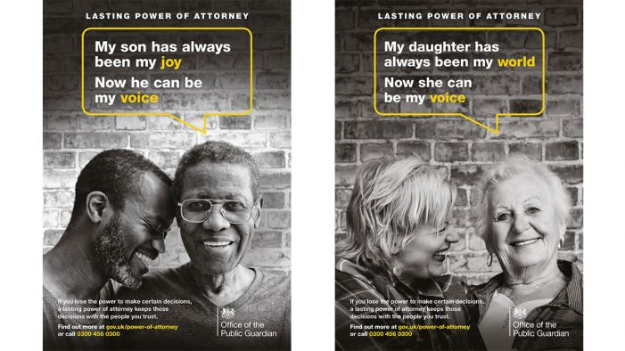 Stack launches first campaign with Office of the Public Guardian