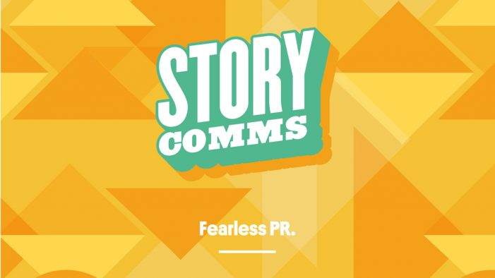 Story Comms turns the page with national rebrand and growth plans