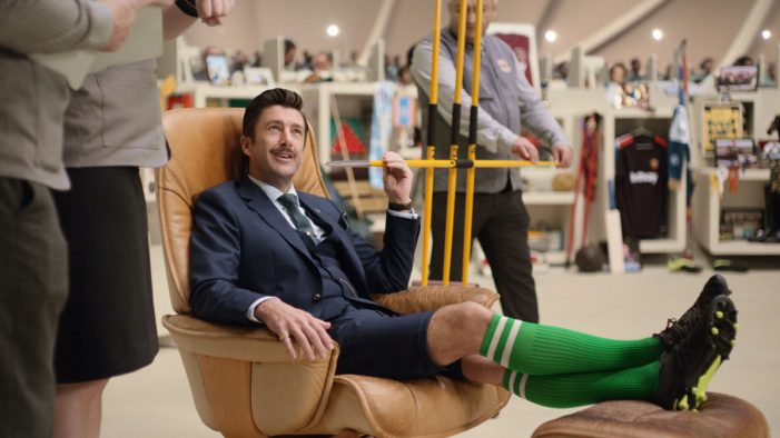 Betway launches 'The Hunch' in debut campaign with Saatchi & Saatchi