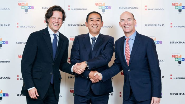 Unlimited Group, Serviceplan & Hakuhodo team to create a global offering rooted in local insight
