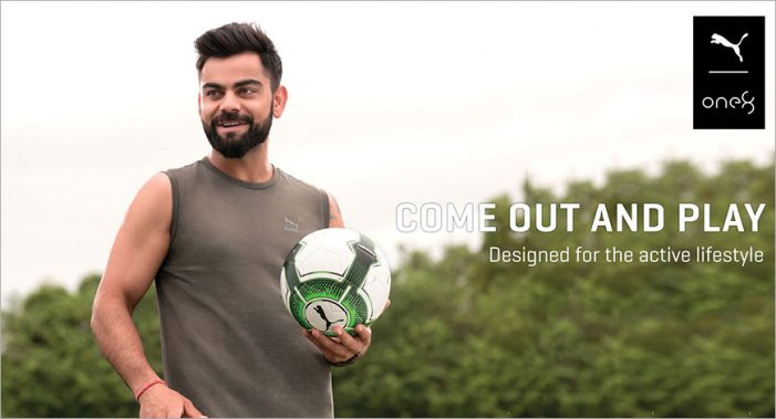 Digitas bags digital duties for Puma India