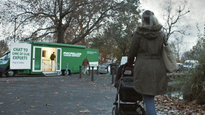 Macmillan announces ambitious new brand strategy and identity