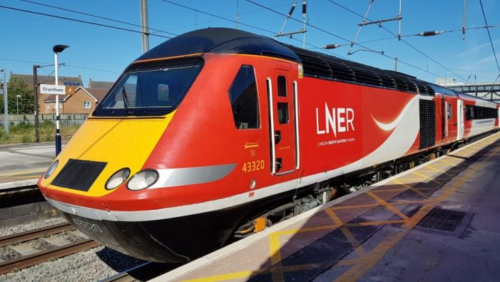 TMW Unlimited wins LNER loyalty task