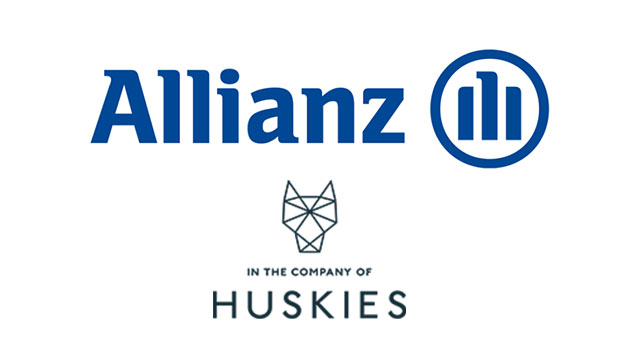 In the Company of Huskies win Allianz following a competitive pitch