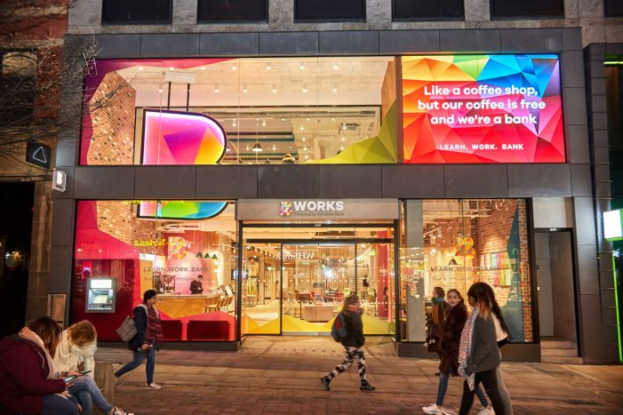 I-AM and CYBG team to create the ultimate social learning environment in Manchester