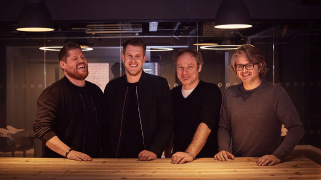 Dept agency acquires e3creative as part of their UK expansion