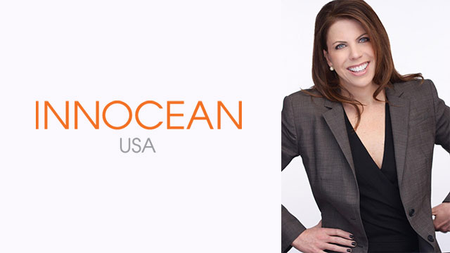 INNOCEAN USA promotes Angela Zepeda to SVP, Managing Director, Brand Management
