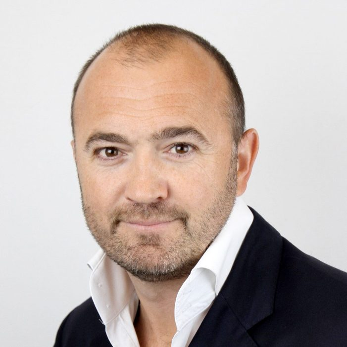 Matt James appointed Global Brand President at Zenith