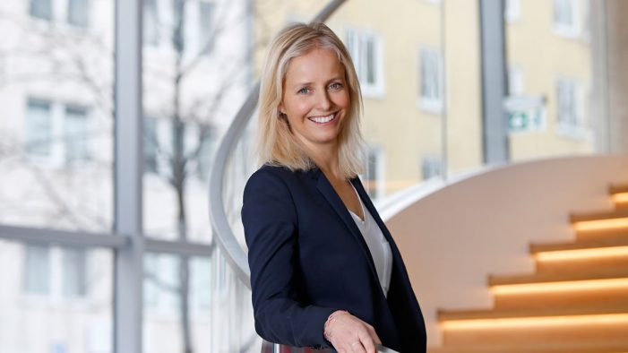 Petra Strobl joins Serviceplan Group as Global Head of Corporate Communications