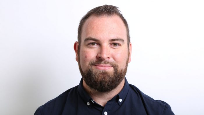Richard Lloyd-Williams appointed to drive Collider's connected brand experience proposition