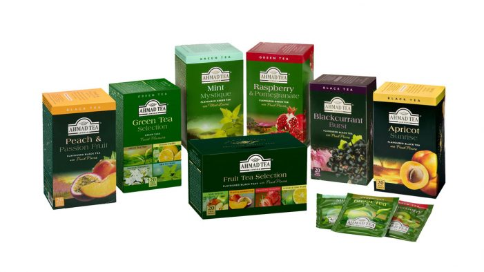 Southpaw lands role as global creative digital agency for Ahmad Tea