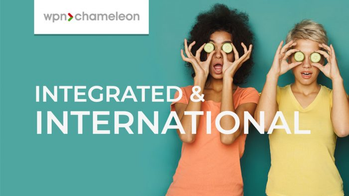 WPN Chameleon announces launch of international offering