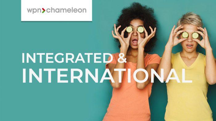 WPN Chameleon announces launch of international offering