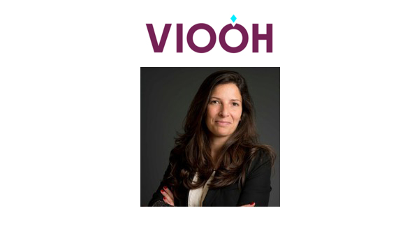 VIOOH bolsters leadership team with appointment of Natalia Escribano as Chief Commercial Officer