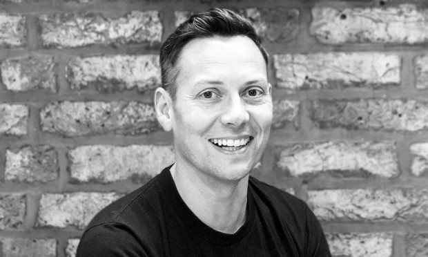 MarComm News Celebrates B&B Studio's Shaun Bowen