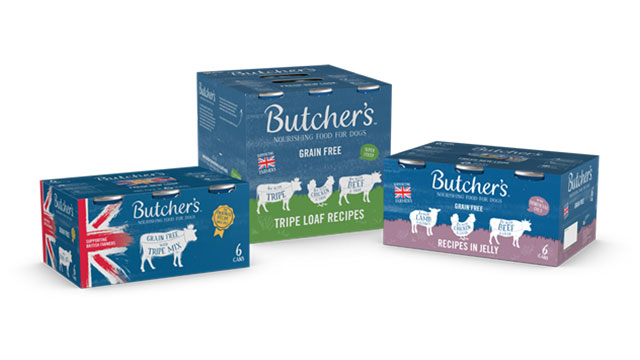 Butcher's Pet Care appoints LIFE as strategic and creative agency