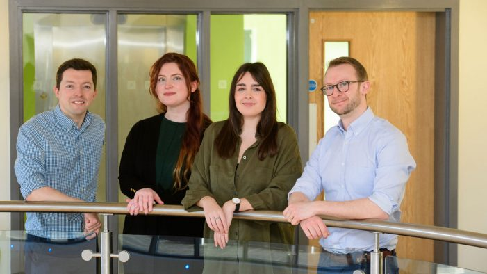 Carrington scales up with new digital marketing specialist
