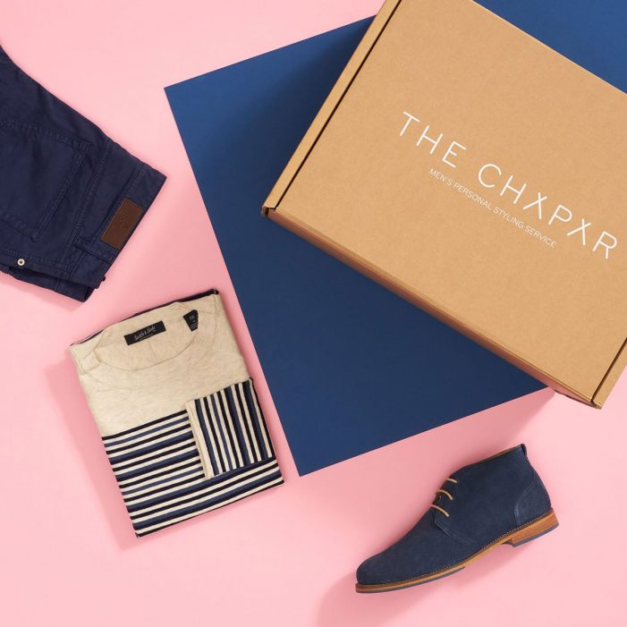 Personal fashion styling brand The Chapar appoints ClickTap Media to grow market share