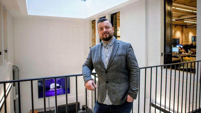 Dan Colley joins VCCP Retail as Executive Creative Director